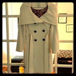 Winter Pea Coat